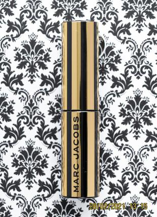 Тушь для объема ресниц marc jacobs at lash 'd lifting & volumizing mascara 8.4 г