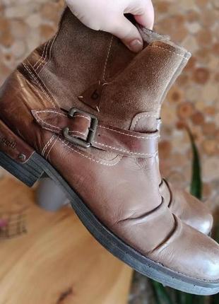 46 ботинки сапоги