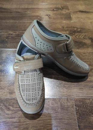 Мокасины, туфли