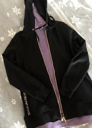 Спортивный костюм ea7 armani