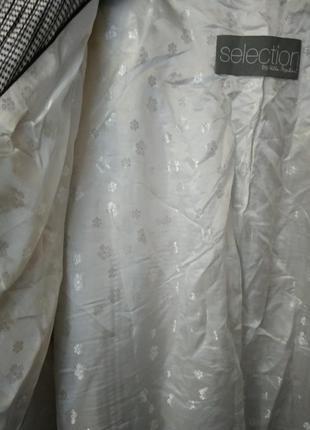 Лёгкое пальто, кардиган, пиджак, размер 60-626 фото