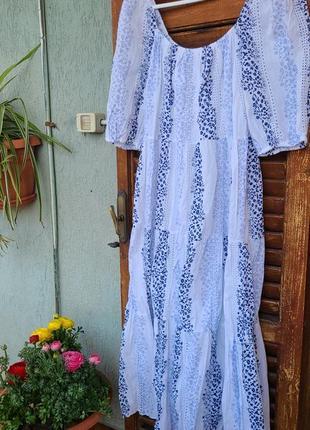 Zara зара платье сарафан