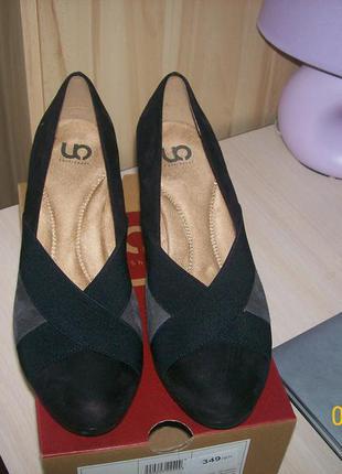 Очень классные туфли р.40