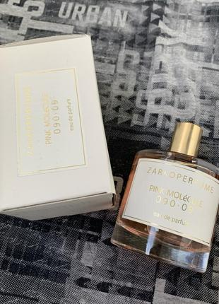 Zarkoperfume pink molécule 090.09 tester 100 ml.