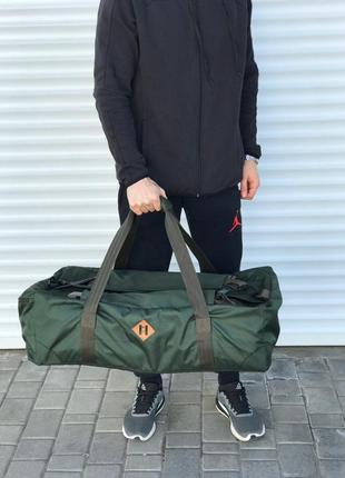 Дорожня/туристична сумка - рюкзак