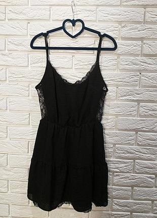 Платье bershka размер l коктельное вечернее нарядное