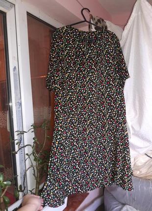 Платье некст размер м-л