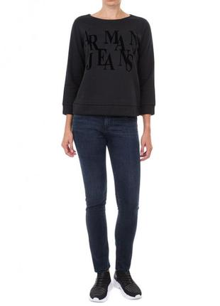 Женские джинсы armani jeans