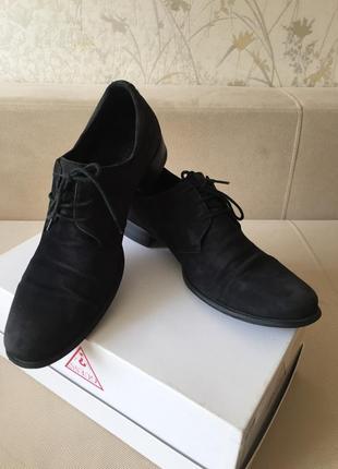 Шикарные мужские туфли