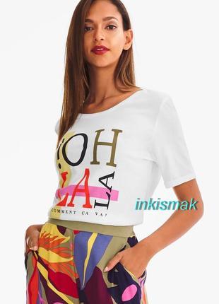 Модал футболка c&a германия