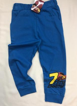 Спортивные штаны disney