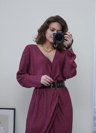 & other stories платье