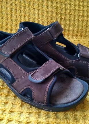 Босоножки сандали ara 43р
