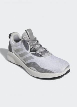 Adidas purebounce+ мужские кроссовки оригинал серый/карбон