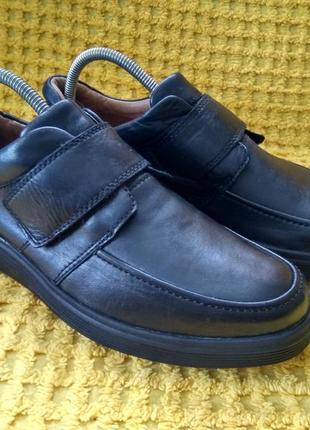Туфли мокасины кроссовки clark's  13291 43р