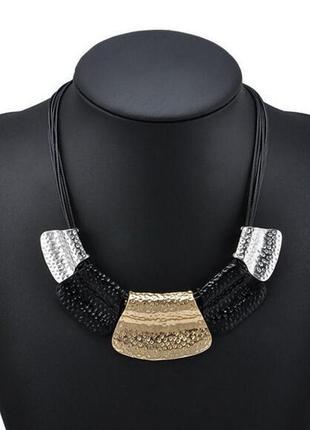 Ожерелье стильное/праздничная цена!!!