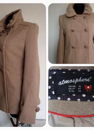 Пальто 16р наш 50 цена 330грн.