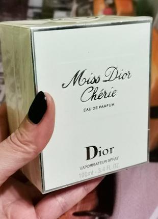 🎀 стиль  miss dior cherie, парфюм, духи - волшебный, цветочный