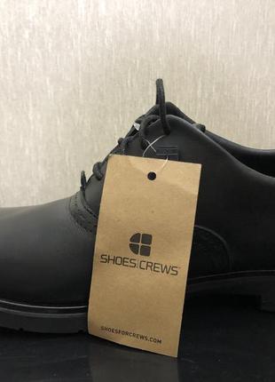 Туфли мужские shoes for crews