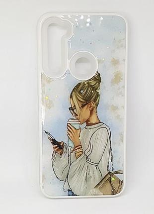 Чехол для телефона xiaomi redmi note 8t