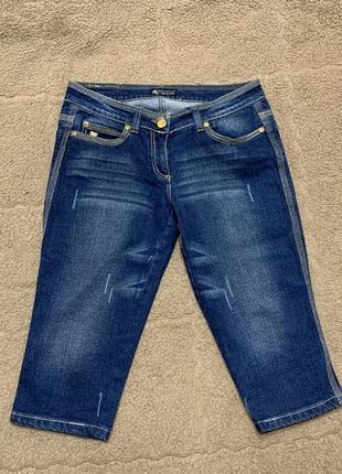 Премиум-качества абалденные джинсы,брюки-капри,шорты,штаны,бриджи rinascimento италия