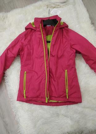 Курточка весна 134-140