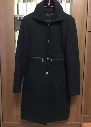 Стильное базовое пальто от konneth cole из сша