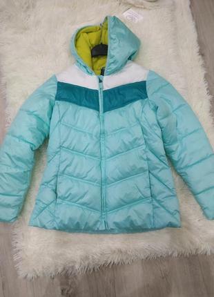 Куртка весна 10-12 лет