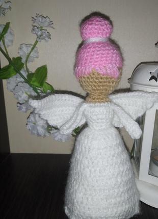 Янгол, ангел, сувенір ручної роботи