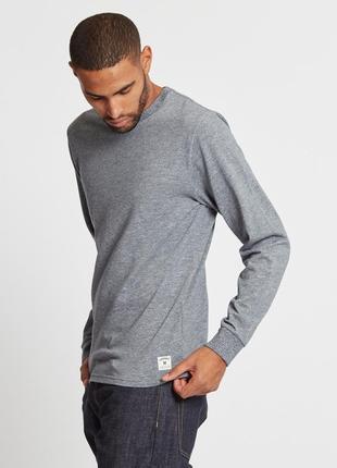 Лонгслив, реглан carhartt wip l/s holbrook t-shirt
