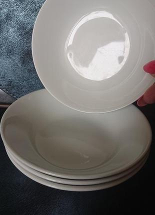 Набор тарелок из англии