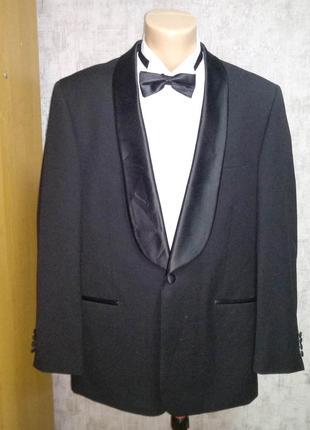 Смокинг мужской 54 размер n. y. tailors пиджак