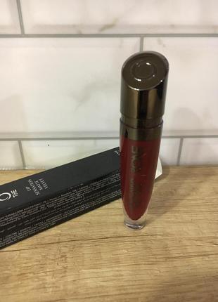 Жидкая матовая губная помада the one lip sensation 38465