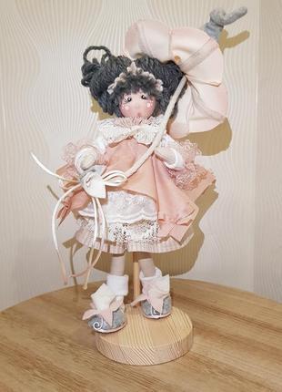 Интерьерная кукла фея