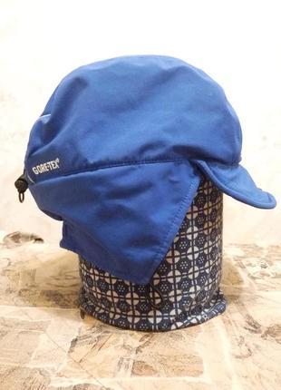 Водонепроницаемая шапка berghaus (англия)