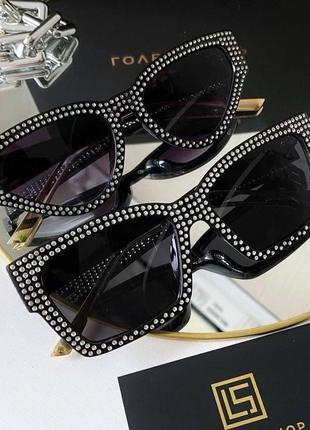 Очки солнцезащитные кошки кошечки