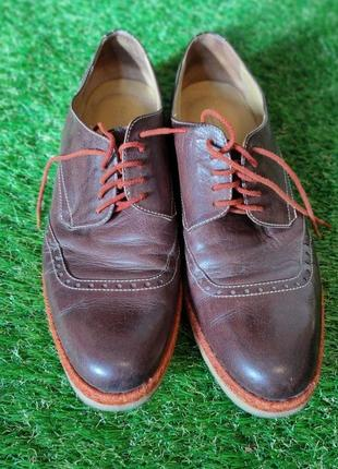 Мужские туфли carlo pazolini, 45 размер