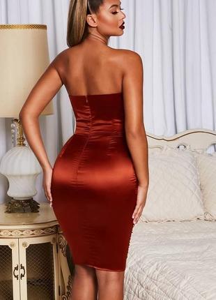 Платье корсетное3 фото