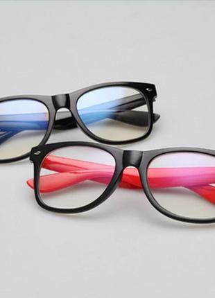 Компьютерные очки унисекс