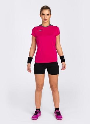 Шорты женские тенисные легкоатлетические для легкой атлетики тениса