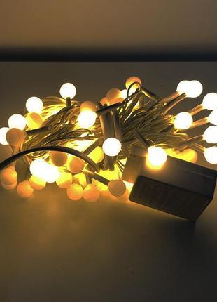 Гирлянда-нить (string-lights) внутренняя
