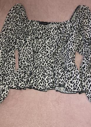 Классная актуальная блуза