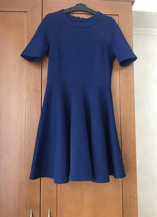 Неопреновое платье