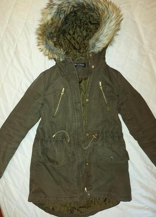 Куртка miss selfridge б/у