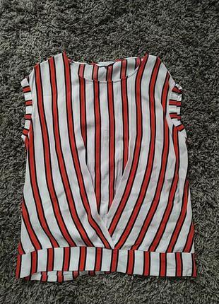Блуза літня