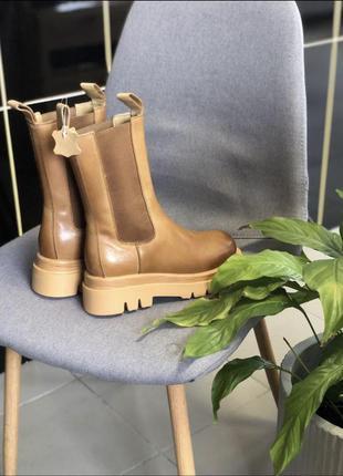 Ботинки/ сапоги весна