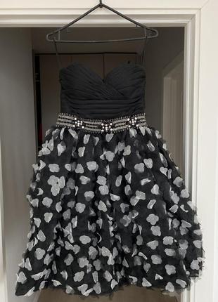 Нарядное платье two by rosa clara