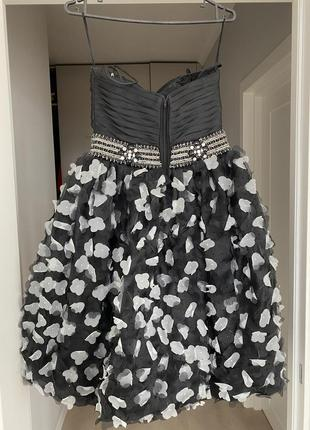 Нарядное платье two by rosa clara3 фото
