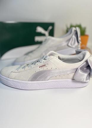 Продам новые фирменные женские оригинальные кроссовки puma