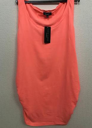 Женская футболка  new look  р. 50 /  l